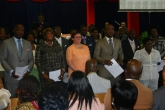 CCOM EASTER CONVENTION 2011 -  ORDINATION AND CLOSING