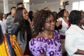 EASTER CONVENTION - 2013 - FOURTH DAY PART 1