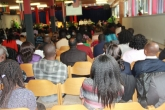 EASTER CONVENTION 2012 - SECOND DAY