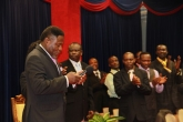 EASTER CONVENTION 2012 - THIRD DAY - PART 2