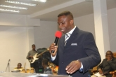 EASTER CONVENTION 2014 - FIRST DAY