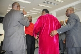 EASTER CONVENTION 2014 - THIRD DAY - PART 2