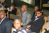 NEW YEAR SERVICE - 2011